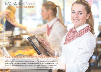 Personalmanagement zur Optimierung des Unternehmenserfolgs